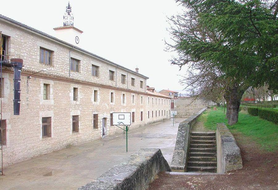 Seminario de Santo Domingo de Guzmán