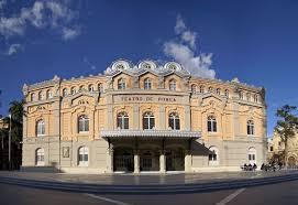 Teatro Romea y Real Casino de Murcia