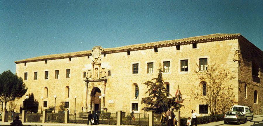 Universidad Santa Catalina de Burgo de Osma